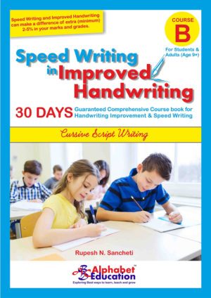 Best Cursive Writing Practice Books for Kids